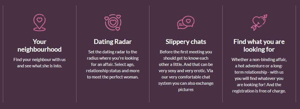 Radar for meetings